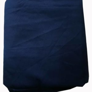 Polo Blue Polish Fabric