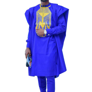 Top Notch Agbada