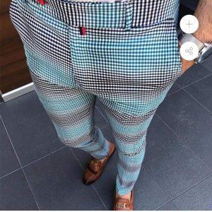 Ready to wear Smart Trousers