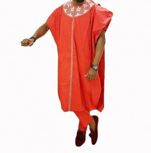 Ready To Wear Agbada