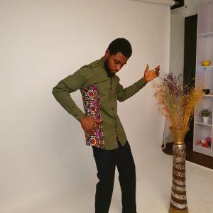 Noze African Print
