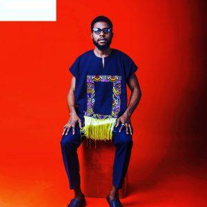 Baku African Outfit