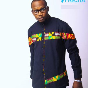 Khona African Print ()
