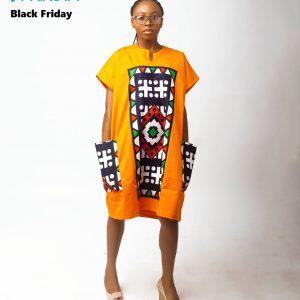 Khona Awesome Print